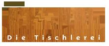 Thomas STAPEL - Die Tischlerei